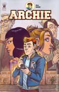 Archie (2015 2nd Series) 8C