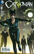 Catwoman (2011 4th Series) 52A