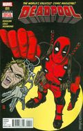 Deadpool (2015 4th Series) 11A