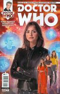 Doctor Who The Twelfth Doctor Year Two (2015) 5B