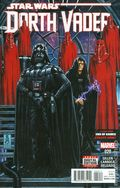 Star Wars Darth Vader (2015 Marvel) 20A