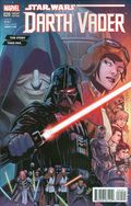 Star Wars Darth Vader (2015 Marvel) 20B