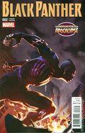 Black Panther (2016) 2D