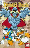 Donald Duck (2015 IDW) 13