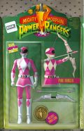 Mighty Morphin Power Rangers (2016) 3D