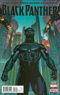 Black Panther (2016) 1I