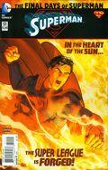 Superman (2011 3rd Series) 51C