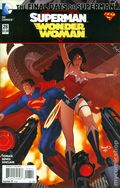 Superman Wonder Woman (2013) 28C