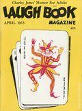 Charley Jones' Laugh Book (1943 Jayhawk Press) Volume 18, Issue 9