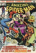 Amazing Spider-Man (1963 1st Series) Mark Jewelers 118MJ