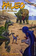Collected Paleo Tales of the Late Cretaceous TPB (2003 Zeromayo/Empty Sky) 1-1ST