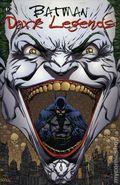Batman Dark Legends TPB (1996 Titan Books Edition) 1-1ST