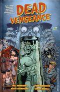 Dead Vengeance HC (2016 Dark Horse) 1-1ST