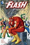 Flash TPB (2015 DC) By Geoff Johns 2-1ST
