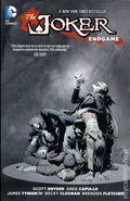 Joker Endgame TPB (2016 DC) 1-1ST