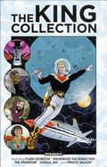 King Collection TPB (2016 Dynamite) 1-1ST