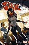 Silk TPB (2015 Marvel) 1-1ST