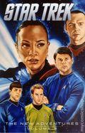 Star Trek The New Adventures TPB (2014 IDW) 3-1ST