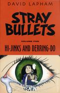 Stray Bullets TPB (2014 Image Edition) 5-1ST
