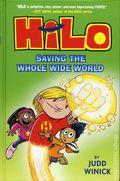 Hilo HC (2015- Random House) 2-1ST
