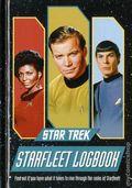 Star Trek Starfleet Logbook HC (2016 Price/Stern/Sloan) 1-1ST