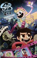 Star vs. The Forces of Evil Cinestory Comic GN (2016 Joe Books) Disney 1-1ST