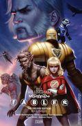 Fables HC (2009- Present DC/Vertigo) Deluxe Edition 12-1ST