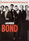 James Bond The Evolution of the World's Most Famous Spy SC (2016 Lumina Media) 1-1ST