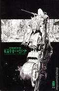 Image Giant-Sized Artist's Proof Edition Tokyo Ghost (2016) 1-1ST