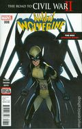 All New Wolverine (2015) 8