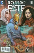 Doctor Fate (2015 DC) 12