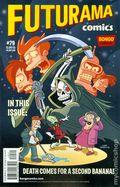 Futurama Comics (2000 Bongo) 79