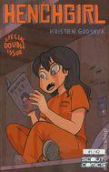 Henchgirl (2015 Scout Comics) 1-2