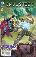 Injustice Gods Among Us Year Five (2016) 10