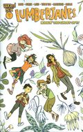 Lumberjanes Special Makin' The Ghost Of It (2016) 1A