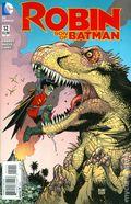 Robin Son of Batman (2015) 12