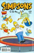 Simpsons Comics (1993) 229