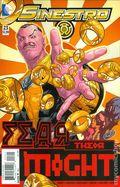 Sinestro (2014) 23