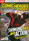 Comic Heroes Magazine (2010) 25
