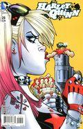 Harley Quinn (2013) 28B