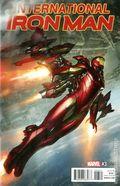 International Iron Man (2016) 3B