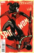 Spider-Woman (2015 6th Series) 7C