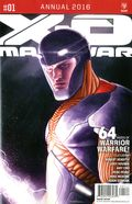 X-O Manowar Annual 2016 (2016 Valiant) 1D