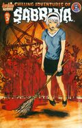 Chilling Adventures of Sabrina (2014 Archie) 5A