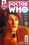 Doctor Who The Eleventh Doctor Year Two (2015) 9A