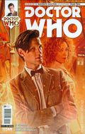 Doctor Who The Eleventh Doctor Year Two (2015) 9B