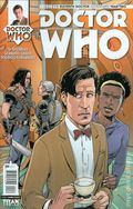 Doctor Who The Eleventh Doctor Year Two (2015) 9C