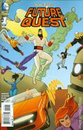 Future Quest (2016 DC) 1F