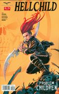 Grimm Fairy Tales Hellchild (2016) 3A
