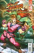 Street Fighter Unlimited (2015 Udon) 6A